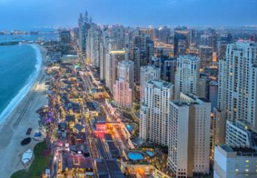 JBR Dubai The Walk