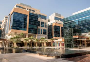 Bay square Dubai retail spaces
