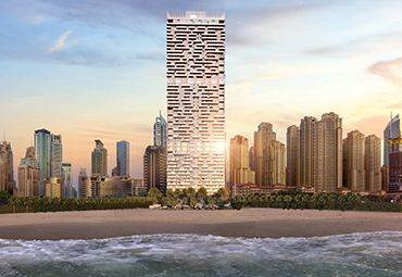 1 jbr 2, 3 and 4 bedroom apartments