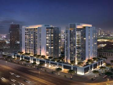 استثمر في شقق أبراج بلفيو من دبي للعقارات لتجربة عيشٍ راقية وفاخرة