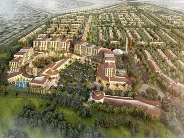 أفضل الأحياء السكنية في دبي للعائلات