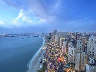 دبي: وجهة الأحلام لكل من يريد امتلاك منزلًا