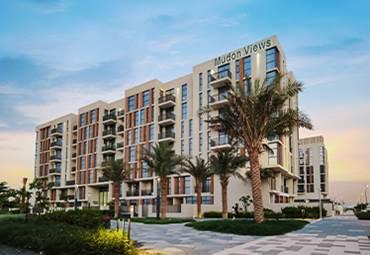 Mudon views 1, 2 or 3-bedroom apartments