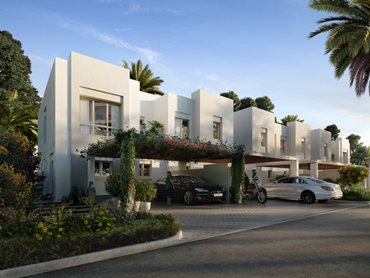 5 Reasons to Love Mudon: Villas & Townhouses in Dubailand