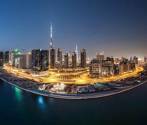 About Dubai Properties