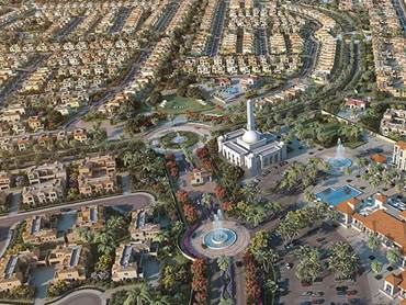Launch of Villanova in DUBAILAND to introduce new 'Cluster Homes' concept in Dubai