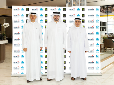 du and Etisalat Join Hands with Dubai Properties to Power Smart ICT Infrastructure